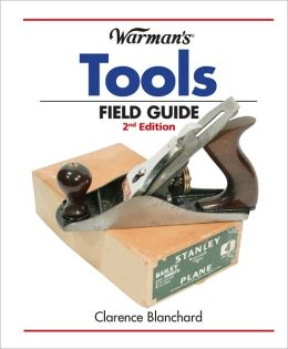 Warman's Tools Field guide (PagePerfect NOOK Book)