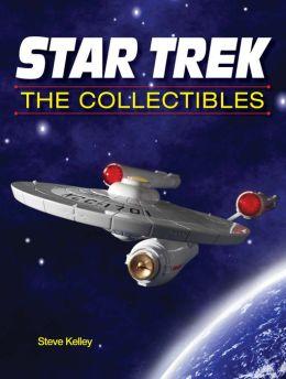 Star Trek The Collectibles