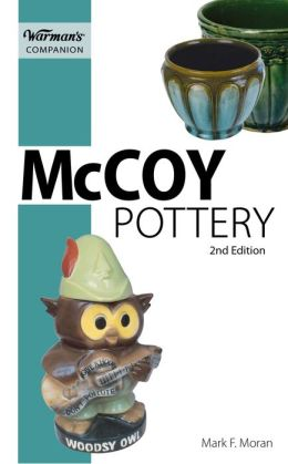 Warman's Companion McCory Pottery