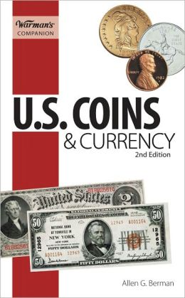 Warman's Companion U.S. Coins & Currency (PagePerfect NOOK Book)