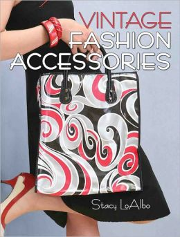Vintage Fashion Accessories (PagePerfect NOOK Book)