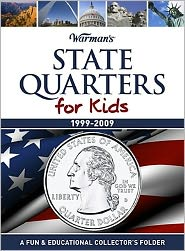 State Quarters for Kids: 1999-2009 Collector's State Quarter Folder