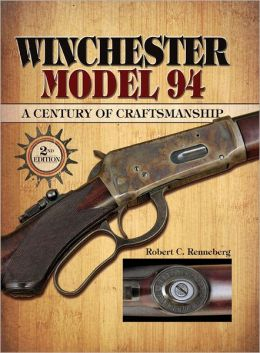 Winchester Model 94 2nd Edition