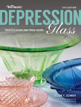 Warman's Depression Glass: Identification and Price Guide