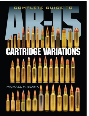 Complete Guide To Ar-15 Cartridge Variations