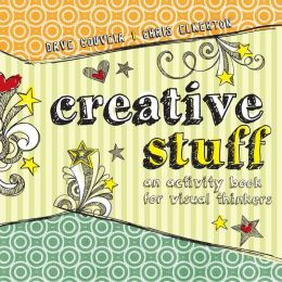Creative Stuff: An Activity Book for Visual Thinkers