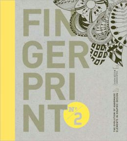 Fingerprint No. 2: The Evolution of Handmade Elements in Graphic Design (PagePerfect NOOK Book)