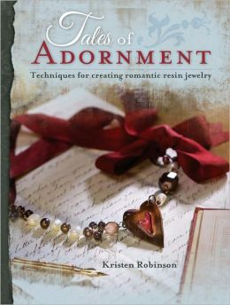 Tales of Adornment (PagePerfect NOOK Book)