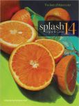 Book Cover Image. Title: Splash 14 - The Best of Watercolor:  Light &amp; Color, Author: Rachel Rubin Wolf