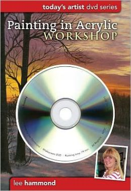 Painting in Acrylic Workshop: DVD Series