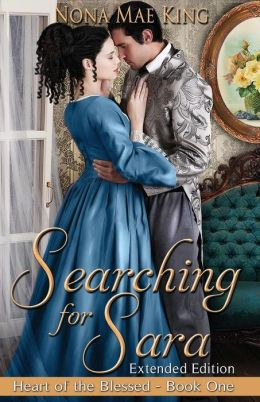 Searching for Sara: Heart of the Blessed
