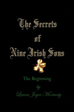 The Secrets Of Nine Irish Sons