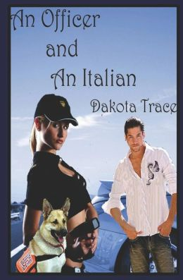 An Officer And An Italian