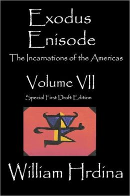 Exodus Enisode: The Incarnations of the Americas