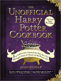 The Unofficial Harry Potter Cookbook: From Cauldron Cakes to Knickerbocker Glory--More Than 150 Magical Recipes for Muggles and Wizards (PagePerfect NOOK Book)