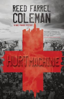 Hurt Machine (Moe Prager Series #7)