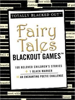 Fairy Tales Blackout Games