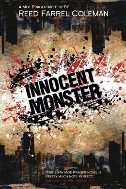 Innocent Monster (Moe Prager Series #6)