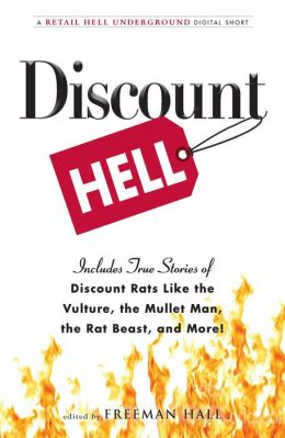 Discount Hell: A Retail Hell Underground Digital Short