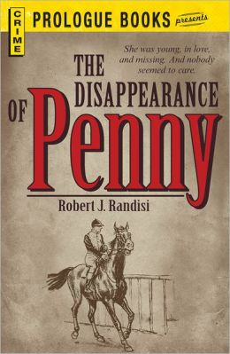 The Disappearance of Penny