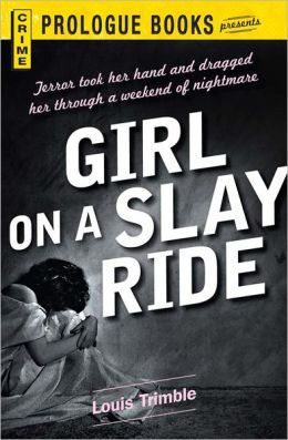 Girl on a Slay Ride (PagePerfect NOOK Book)