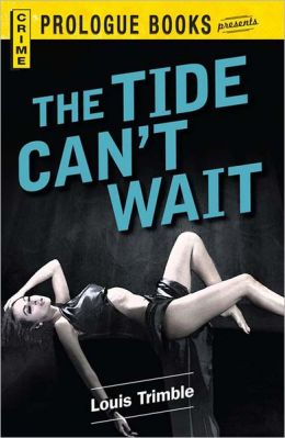 The Tide Can't Wait (PagePerfect NOOK Book)