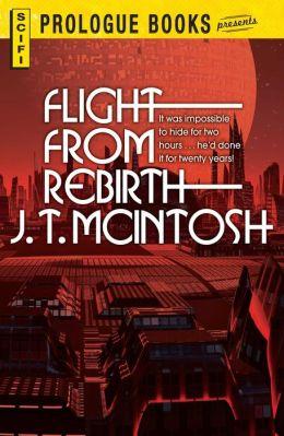 Flight From Rebirth