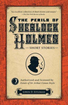 Perils of Sherlock Holmes