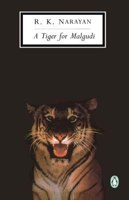 A Tiger for Malgudi