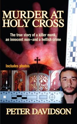 Murder at Holy Cross