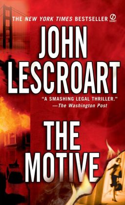 The Motive (Dismas Hardy Series #11)