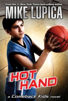 Hot Hand (Comeback Kids Series)
