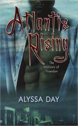 Atlantis Rising (Warriors of Poseidon Series #1)