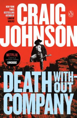Death without Company (Walt Longmire Series #2)