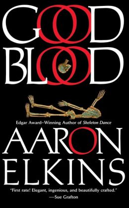Good Blood (Gideon Oliver Series #11)
