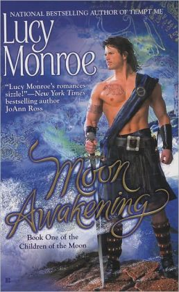 Moon Awakening (Children of the Moon Series #1)
