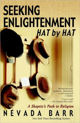 Seeking Enlightenment....Hat by Hat: A Skeptic's Path to Religion