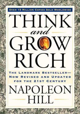 Think and Grow Rich Revised