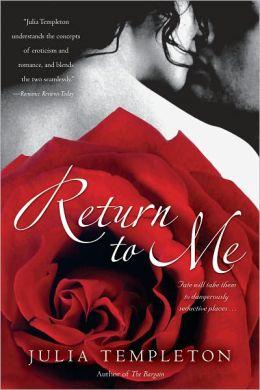 Return to Me