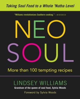 Neo Soul: Taking Soul Food to a Whole 'Nutha Level