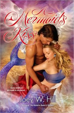 A Mermaid's Kiss (Mermaid Series #1)