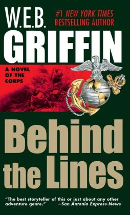 Behind the Lines (Corps Series #7)
