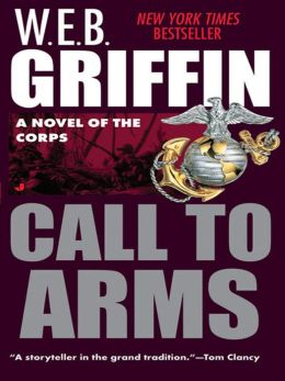 Call to Arms (Corps Series #2)