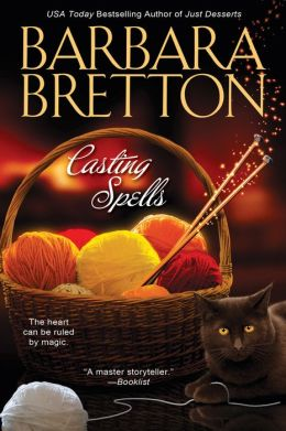 Casting Spells (Sugar Maple Series #1)