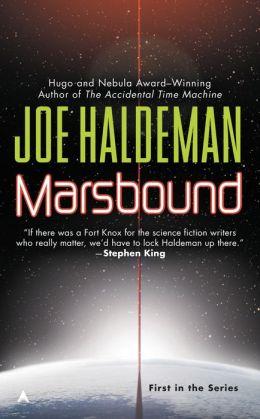 Marsbound (Marsbound Series #1)