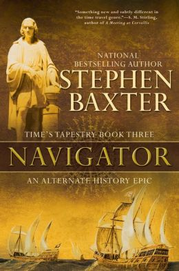 Navigator (Time's Tapestry Series #3)
