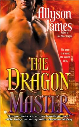 The Dragon Master (Dragon Romance Series #3)