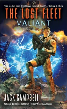 Valiant (Lost Fleet Series #4)