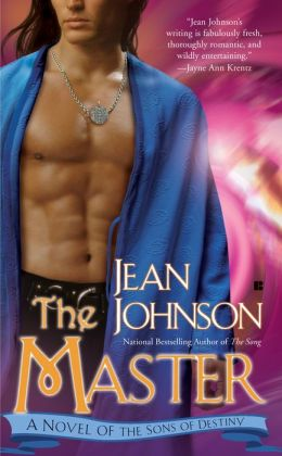 The Master (Sons of Destiny Series #3)