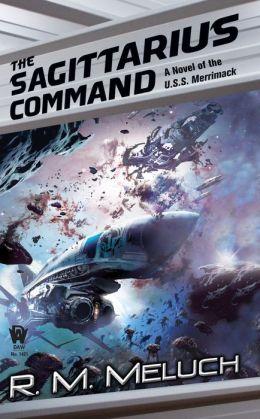 The Sagittarius Command: Tour of the Merrimack #3
